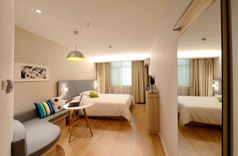 Interior Design- Rental Property