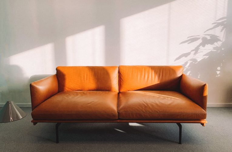 How The Right Furniture Changes The Feel Of Your Home