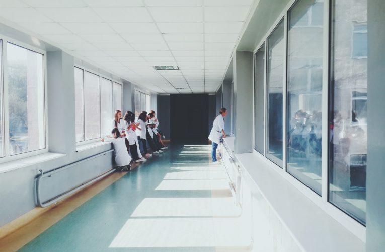 Australian Healthcare Designs